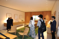 Apple京都3階の、一般顧客が入れない隠された部屋『BOARDROOM』