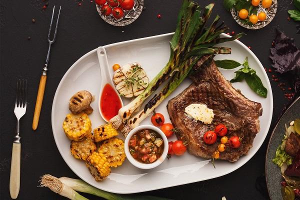 外食、コンビニ…メニュー選びのポイントは、○○が見えるもの!