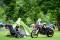 ビギナー大歓迎のキャンプイベントで、この秋こそキャンプツーリングデビューだ!
