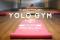 【11.17sat-18sun】2日間限定でオープンする「YOLO GYM by MCT」で最新フィットネスを楽しもう!