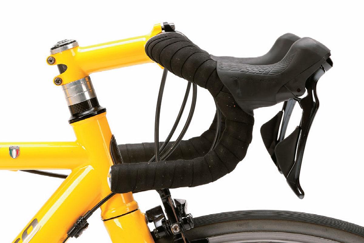 ロードバイク最新メンテナンス