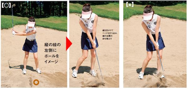 ボールを打たない練習法1jpg