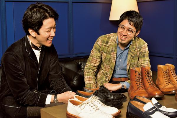 トリッカーズ愛が止まらない! 革靴好きがトコトン語るトリッカーズの魅力