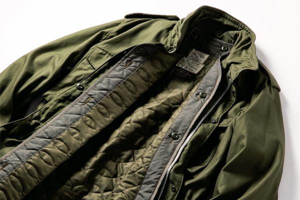 王道には理由がある。ベトナム戦争初期にデビューし、長きに渡り活躍したフィールドジャケットとは!?