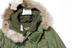 世界の優れた銘品。M-65フィールドジャケットの歴史を辿る