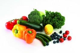 老けない体づくりの秘策は、「抗酸化食品」にあり!