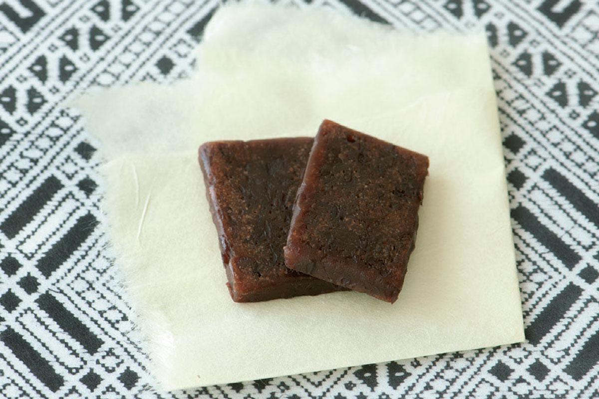 民芸お菓子