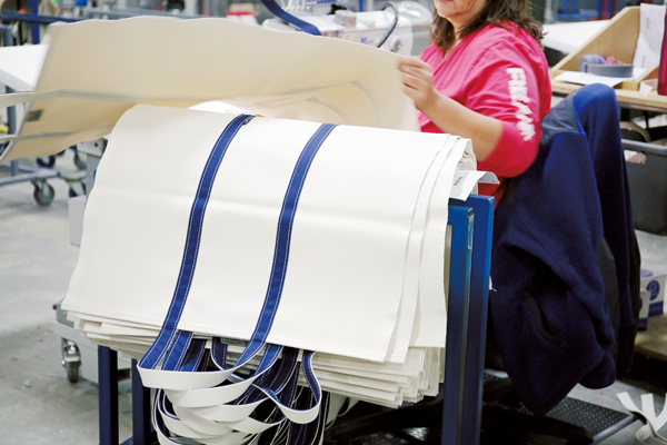 永遠の定番バッグ、エル・エル・ビーン「ボート・アンド・トート」が生まれる場所へ