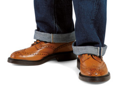 女子ウケNO.1ブーツ「ウイングチップ」のカッコいい履き方と残念な履き方