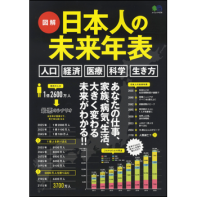 図解 日本人の未来年表