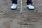 バンカーショット上達のカギは『線引き連続素振り』と『砂飛ばし』練習法にアリ!