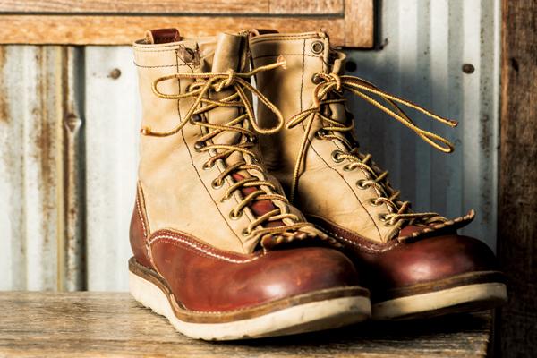 ブーツとはこんな風に付き合いたい。20年経ってますます手放せない「WESCO JOBMASTER」
