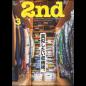 2nd(セカンド)2019年3月号 Vol.144