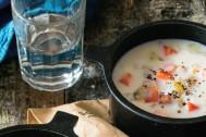 うまみたっぷり! リッチスープ