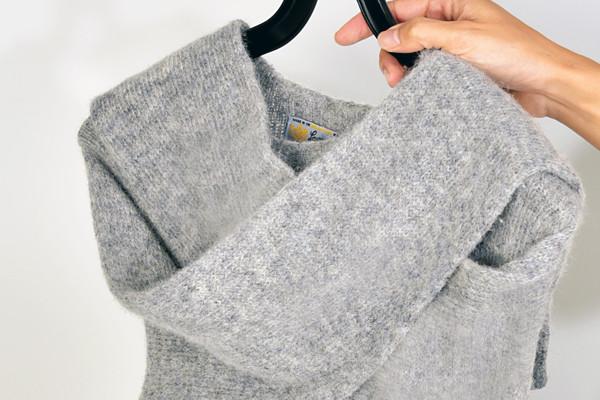 型崩れなんて怖くない! 自宅でウールニットを新品のように蘇らせる洗濯方法