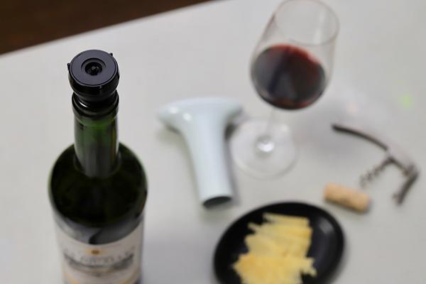 美味しいワインを少しだけ飲みたい