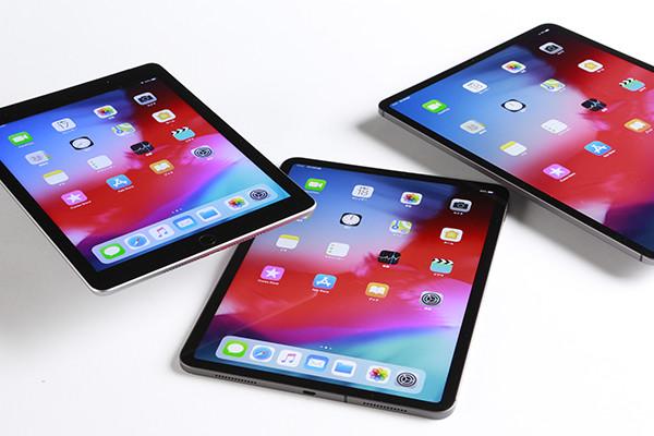 iPadどちらを選ぶ? 3万7800円で買える9.7インチか、3倍の性能のProか?