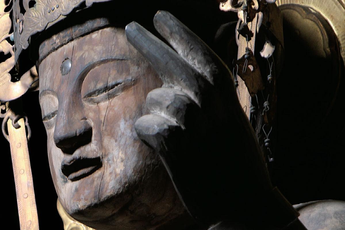 仏像が好き! 観音像のすべて