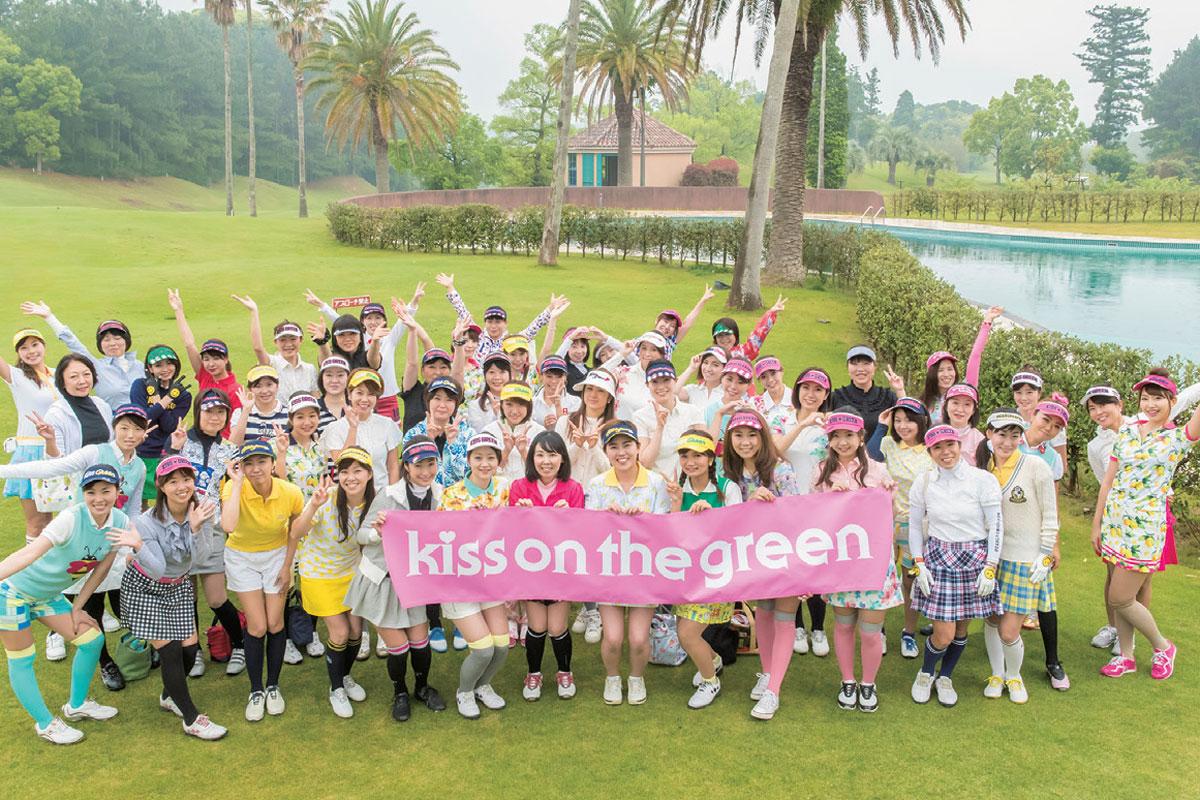楽園ゴルフ Vol.40