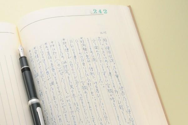 春から始めたい新習慣 大人のためのアナログ日記帳