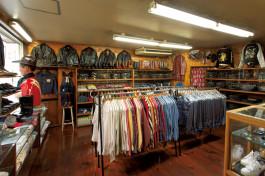 デッドストックを中心とした日本屈指の老舗ヴィンテージ店『バナナボード』