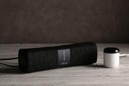 ASUSが、Wi-Fiルーター、スマートスピーカー、オーディオ三位一体のLyra Voice発表
