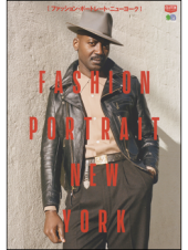 FASHION PORTRAIT NEW YORK