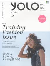 YOLO.style Vol.7