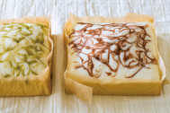 持ち寄りパーティにぴったり! 小麦粉・卵・乳製品ゼロの米粉スイーツレシピ
