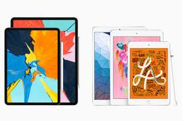 どのiPadを選べばいい? iPad mini、iPad、iPad Air、iPad Pro、選び方のキモ