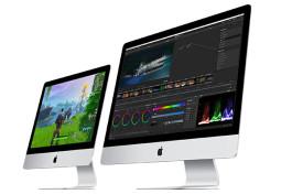アップル2日連続で新製品発表! 今度は新型iMac!