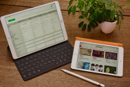 新型iPad Air箱開けレポート! 5機種それぞれの魅力に迷う……。