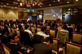 ビジネスのプレゼンイベント『Meets』を名刺アプリのEightがスタート