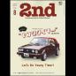 2nd(セカンド)2019年8月号 Vol.149