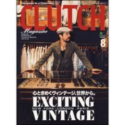 CLUTCH Magazine Vol.68