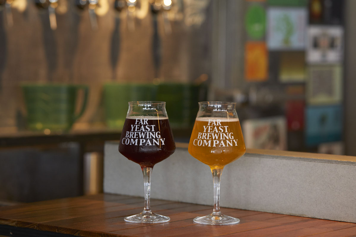 東京クラフトビール