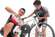 バイシクルクラブセレクション ワンランクアップのロードバイク術