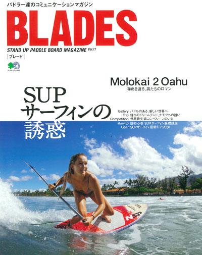 BLADES VOL.17