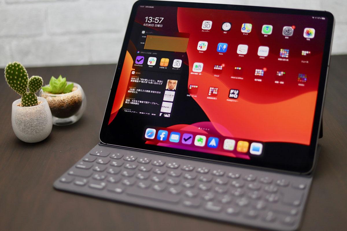 新世代iPad完全解説
