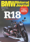 BikeJIN7月号増刊 BMW Motorrad Journal 19