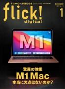 flick! digital (フリック!デジタル) 2021年1月号 Vol.111