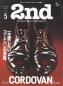 2nd(セカンド)2021年5月号 Vol.170